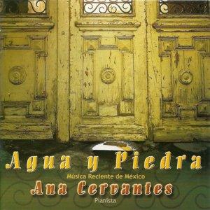 Album Agua y Piedra from Ana Cervantes