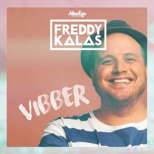 Album Vibber from Freddy Kalas
