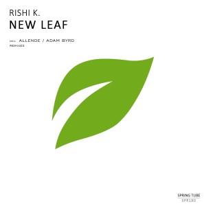 Album New Leaf from Rishi K.