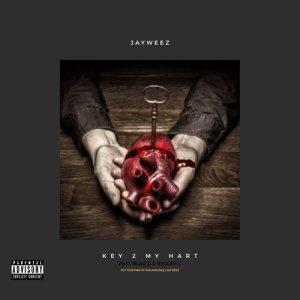 Album Key 2 My Heart from JayWeez