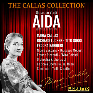 Listen to Act II: Vieni, O Guerriero Vindice song with lyrics from Orchestra and Chorus of La Scala Opera House, Milan