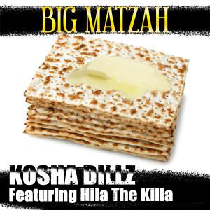 Album Big Matzah (Explicit) from Kosha Dillz