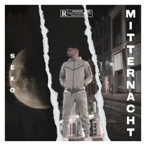 Album Mitternacht from Seko