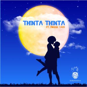 Album Thinta Thinta from Mnqobi Yazo