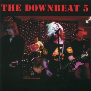 Album Ism from The Downbeats