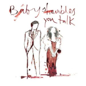 Album You Talk from Babyshambles