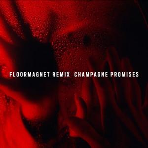 Album Champagne Promises (Floormagnet Remix) from Rebecca & Fiona