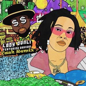 Cash (Remix) (Explicit)