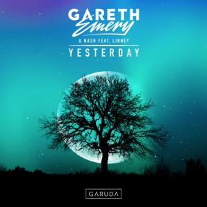 Gareth Emery的專輯Yesterday