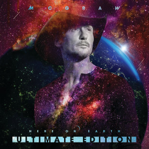 Album Here On Earth (Ultimate Edition) from Tim Mcgraw