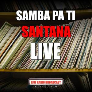 Santana的專輯Samba Pa Ti