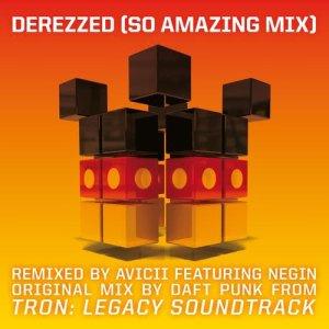 Album Derezzed from Daft Punk