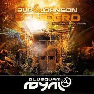 Album Sonidero from Johnson