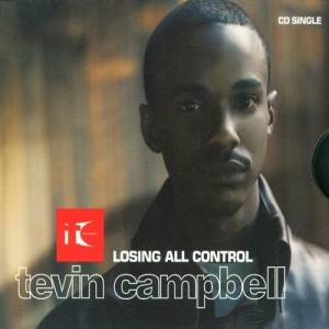 Tevin Campbell的專輯Tevin Campbell