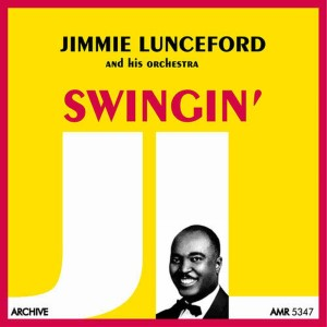Jimmie Lunceford and His Orchestra的專輯Swingin'