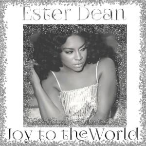 收聽Ester Dean的Joy to the World歌詞歌曲