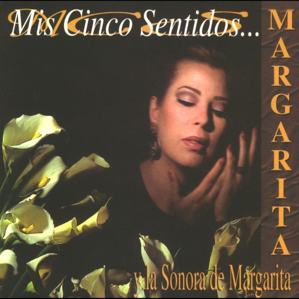 Cena inconclusa 2002 Margarita y su Sonora