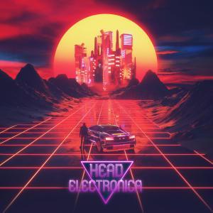 Diamond 6的專輯Head Electronica
