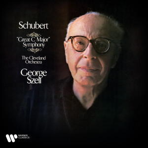 """Cleveland Orchestra的專輯Schubert: Symphony No. 9, D. 944 """"The Great"""""""