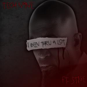 Album I Been Thru A Lot (Explicit) from Tech N9ne