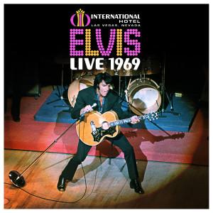 Elvis Presley的專輯Live 1969