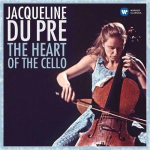 Jacqueline Du Pre的專輯The Heart of the Cello