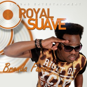 Album Brenda Fassie from Royal Suave
