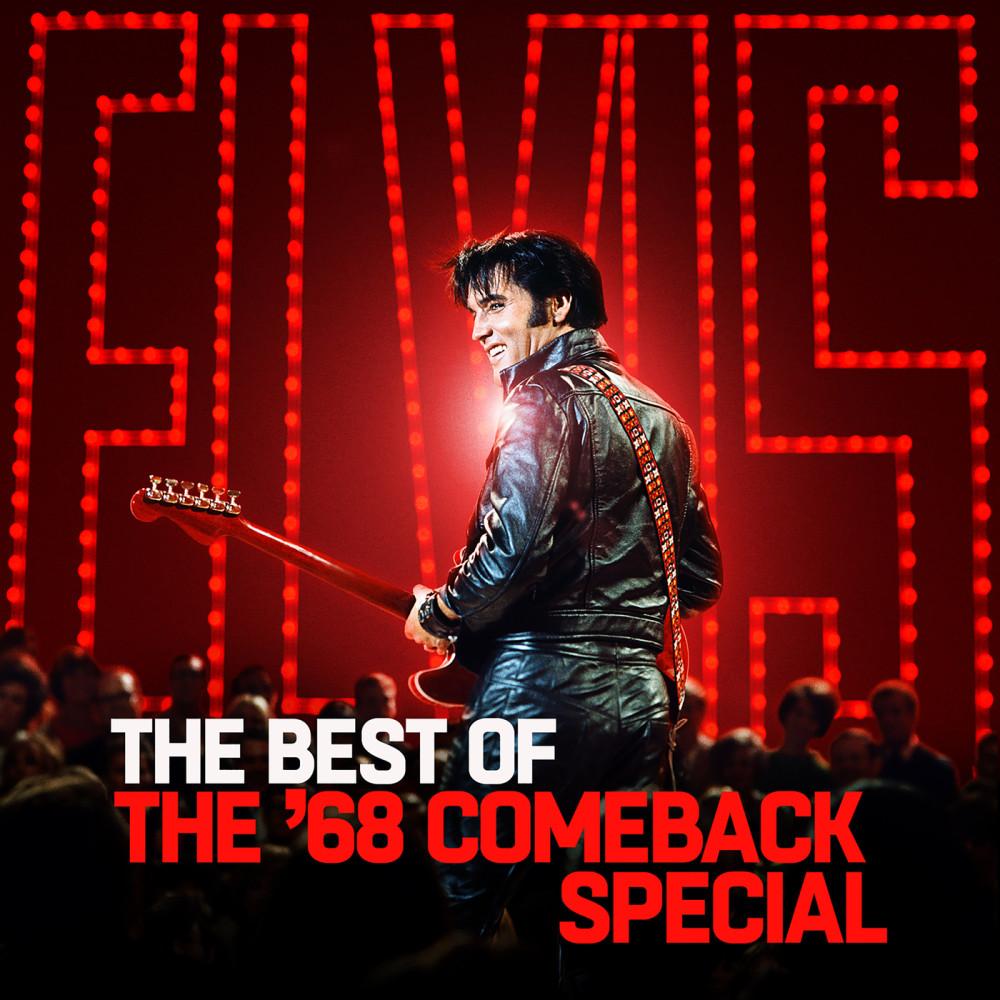 ฟังเพลงอัลบั้ม The Best of The '68 Comeback Special