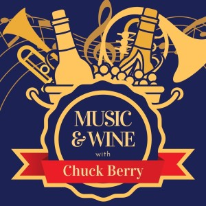 Album Music & Wine with Chuck Berry from Chuck Berry