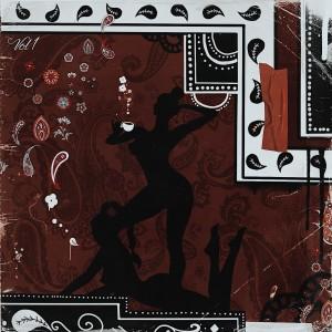 Album Coffee & Kush, Vol. 1 from Problem