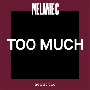 Melanie c的專輯Too Much