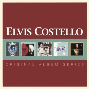 Elvis Costello的專輯Original Album Series