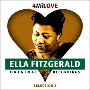 Ella Fitzgerald的專輯It's Wonderful - 4 Mi Love EP