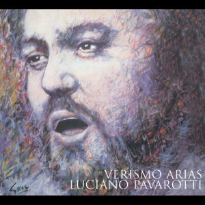 Oliviero de Fabritiis的專輯Verismo Recital
