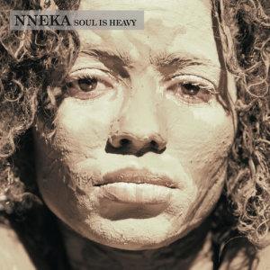 Nneka的專輯Soul Is Heavy
