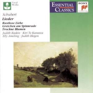 Essential Classics: Lieder