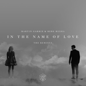 Listen to In The Name Of Love (Snavs Remix) song with lyrics from Bebe Rexha