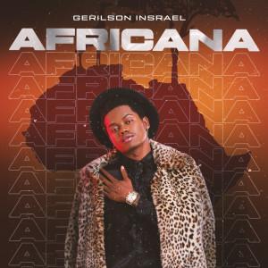 Album Africana from Gerilson Insrael