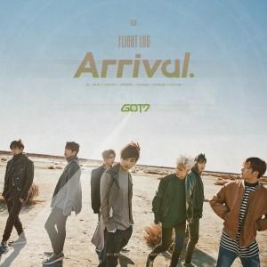 GOT7的專輯Flight Log : Arrival