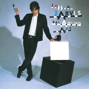 Balancing Act 1993 John Barlow Jarvis