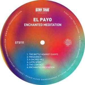 New Album Enchanted Meditation