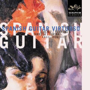Spanish Guitar Virtuoso 2000 Angel Romero