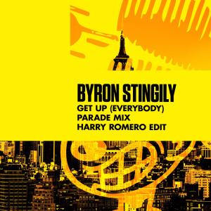 Album Get Up (Everybody) [Parade Mix] [Harry Romero Edit] from Byron Stingily