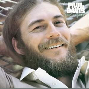 Album Cool Night from Paul Davis