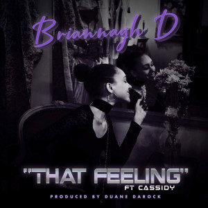 Album That Feeling from Cassidy