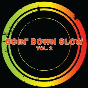 Album Goin' Down Slow, Vol. 2 from Various Artists