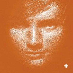 Ed Sheeran的專輯+