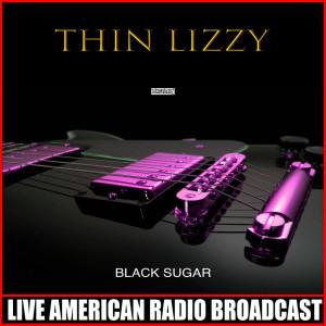 Album Black Sugar from Thin Lizzy