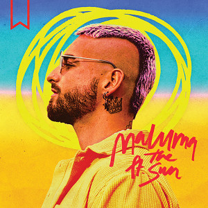 Maluma的專輯Rumba (Puro Oro Anthem)