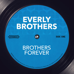 Listen to Crying In The Rain song with lyrics from Everly Brothers